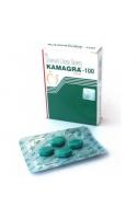 Kamagra Gold 100mg 4таблетки
