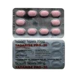 Сиалис профессионал (sialis) Софт Фруктовый 20мг (Tadarise Pro-20)