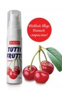 """Гель """"Tutti-frutti вишня"""""""