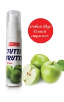 "Гель ""Tutti-frutti яблоко"""