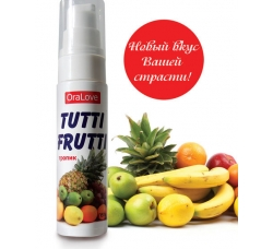 "Гель ""Tutti-frutti тропик"""