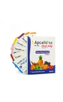 Сиалис желе APCALIS SX ORAL JELLY 20мг 7штук