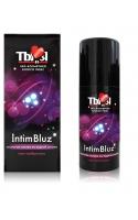 Анальный гель-любрикант Intim Bluz водная основа 20мл