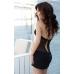 Платье Celia чёрное M