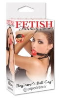 Кляп Fetish Fantasy Series Breathable Ball Gag