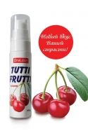 Гель Tutti frutti вишня