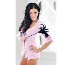 Пеньюар Velia розовый S\M