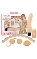 Набор Nature Skin Lovers Kit из киберкожи